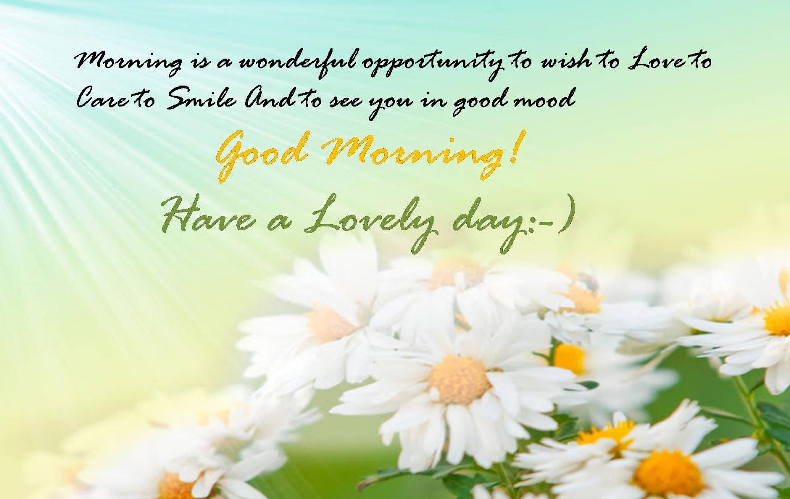 49+] Good Morning Monday Wallpaper on WallpaperSafari