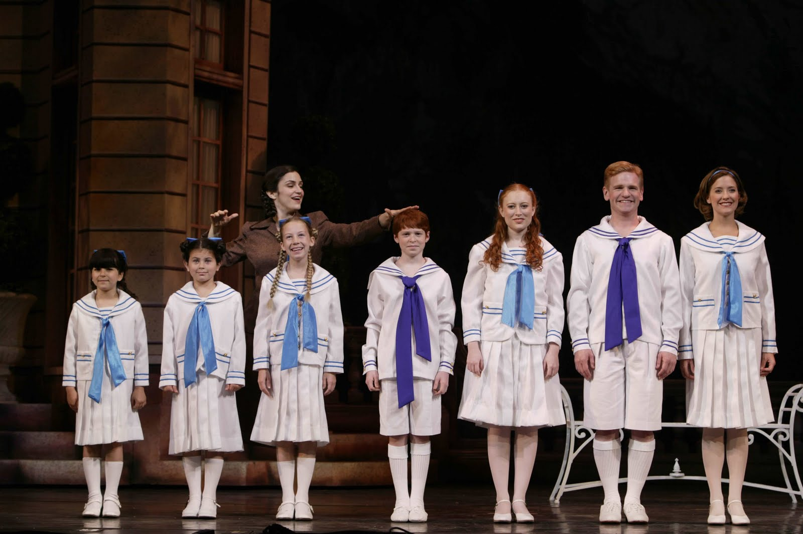 the sound of music Computer Wallpapers Desktop Backgrounds 1600x1065