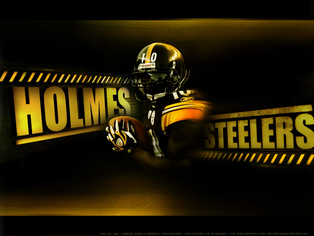 More Pittsburgh Steelers wallpapers Pittsburgh Steelers wallpapers 1024x768