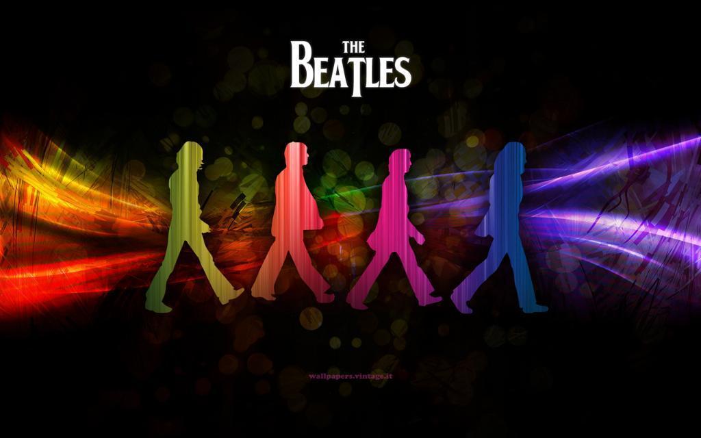 Abbey Road wallpaper   the beatles wallpaper 16167000   fanpop 1024x640