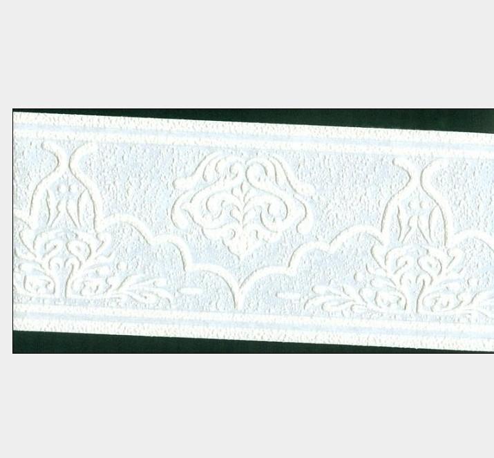 Paintable Wallpaper Border 1003 715x663