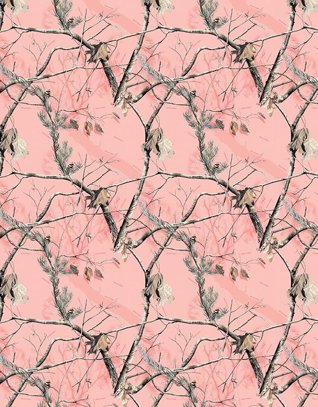 Pink Realtree Wallpaper Border Realtree pink00 624x800
