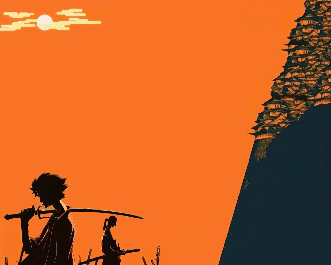 Samurai Champloo Wallpapers 1080p QBBV7PX   4USkY 1280x1024