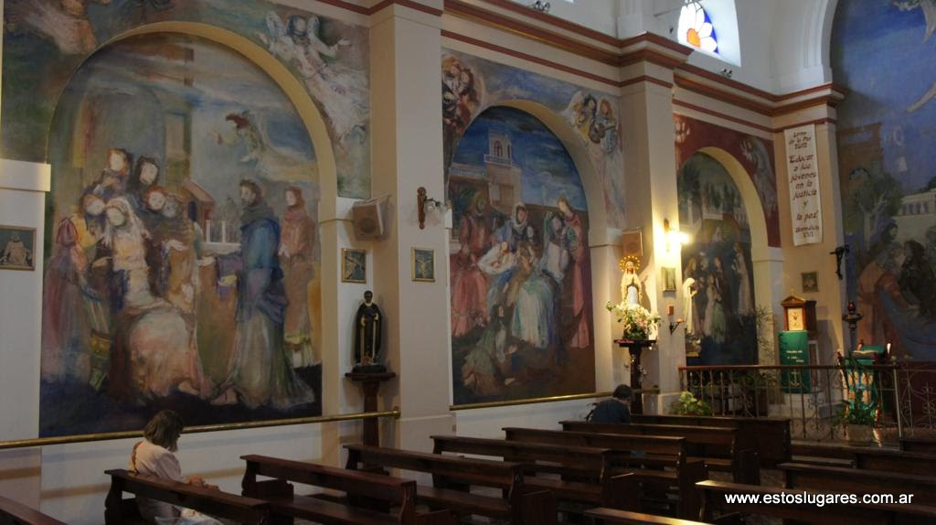 Parroquia Santa Ana HD Walls Find Wallpapers 1024x574