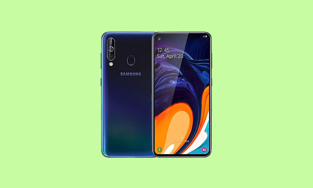 Download Samsung Galaxy A60 Stock Wallpapers in Full HD 1000x600