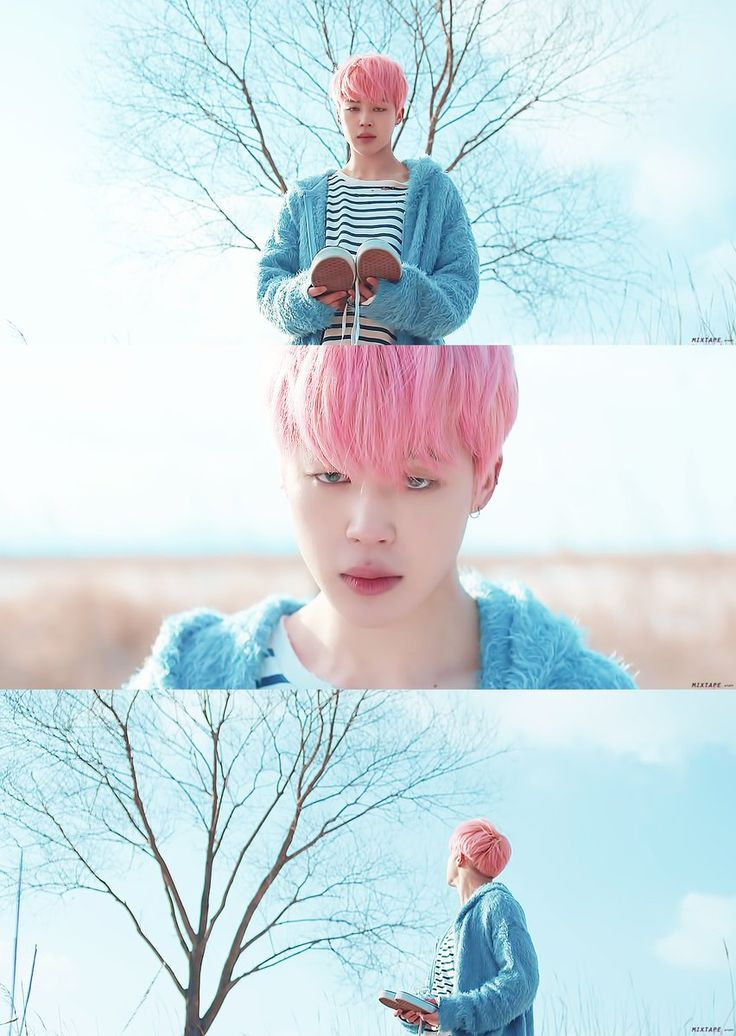 19 Park Jimin Wallpapers On Wallpapersafari