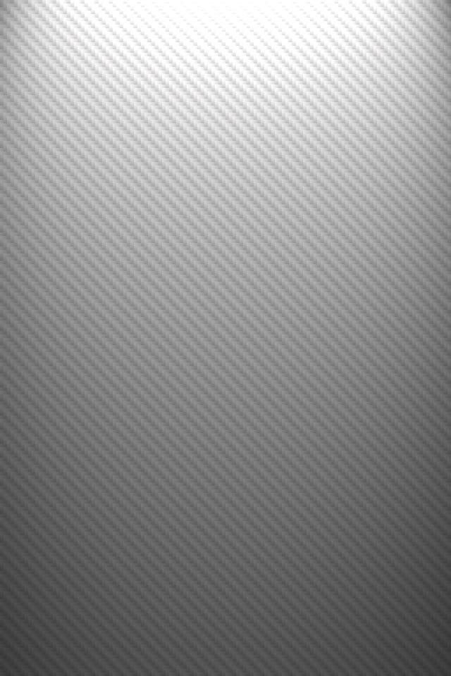 Carbon Fiber iPhone 4s Wallpaper 640x960