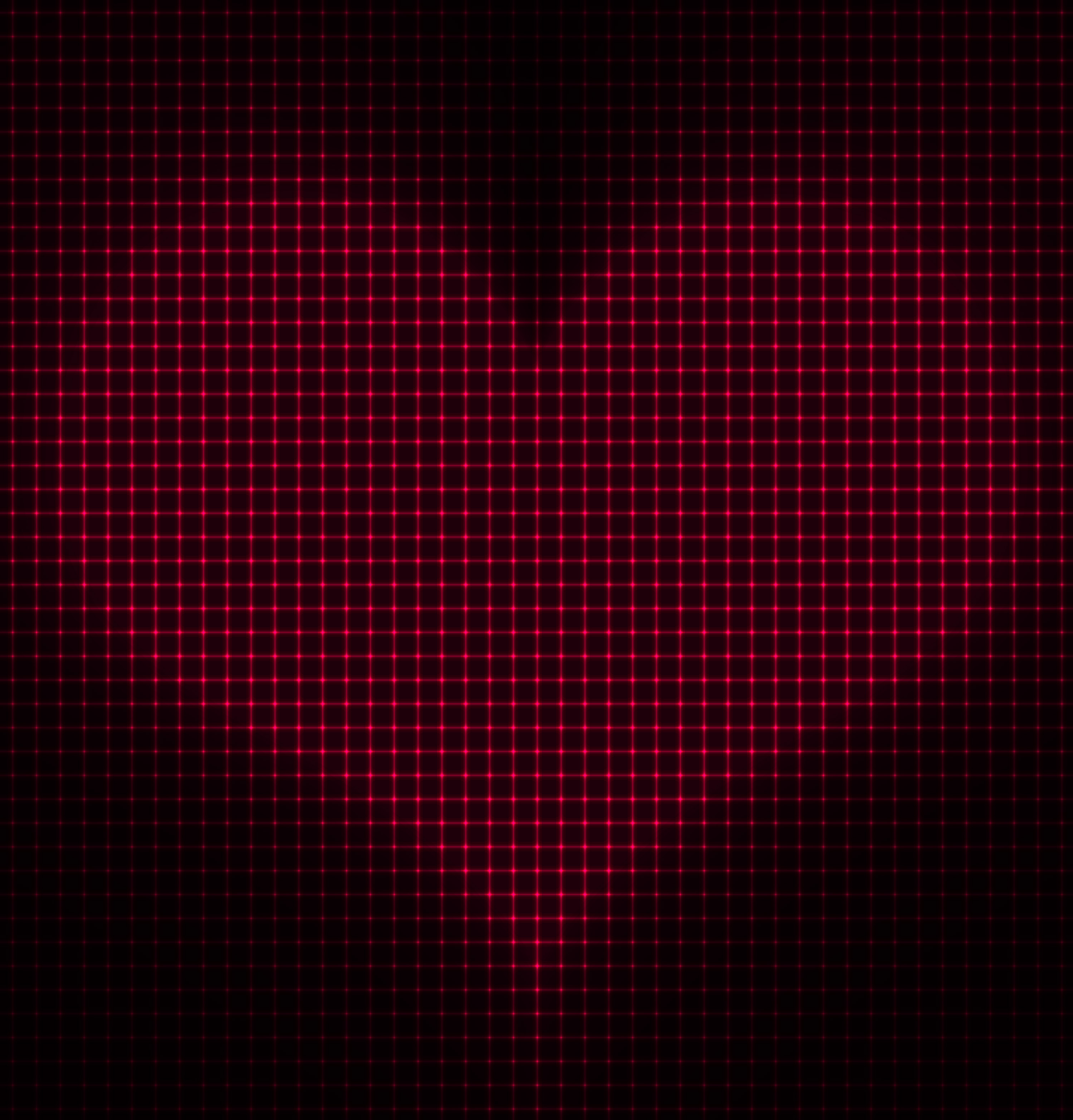 red hearts black background   wallpapersafari