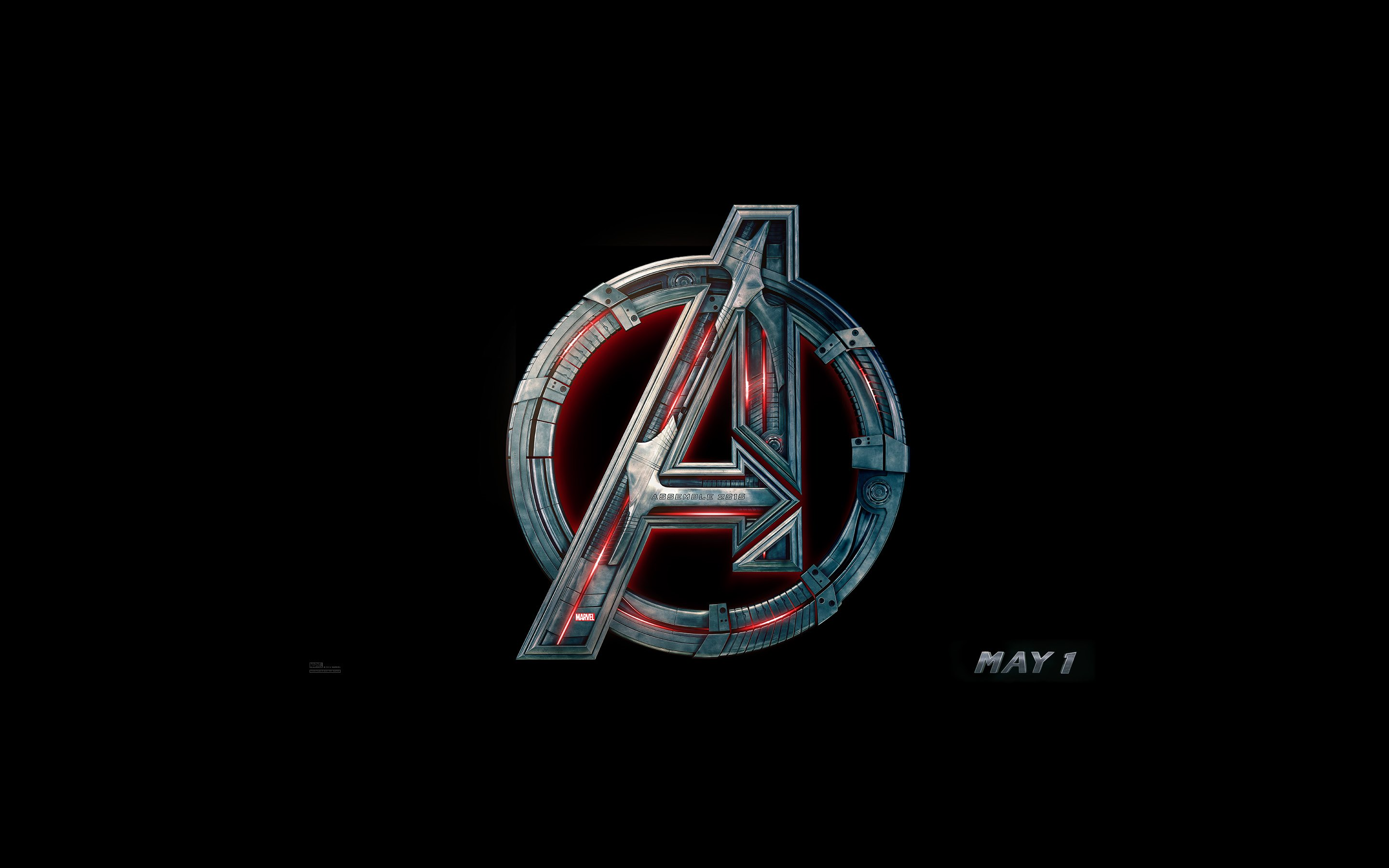 71 Avengers Logo Wallpaper On Wallpapersafari