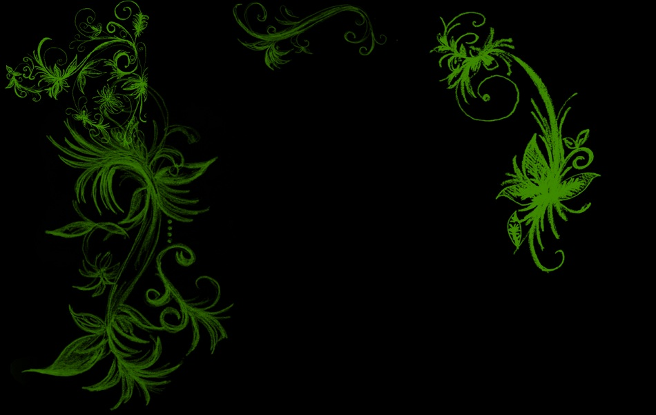 Black And Green Background   50 Best Twitter Backgrounds 950x601