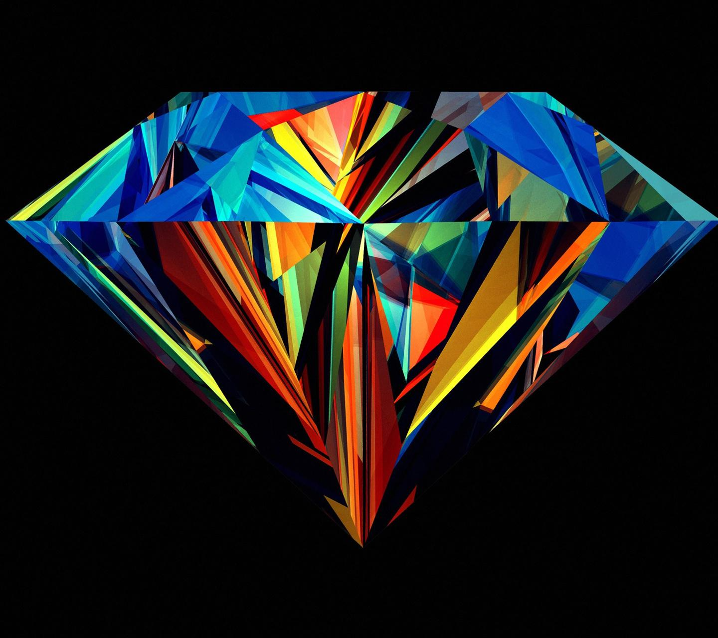 diamond   147584   High Quality and Resolution Wallpapers 1440x1280