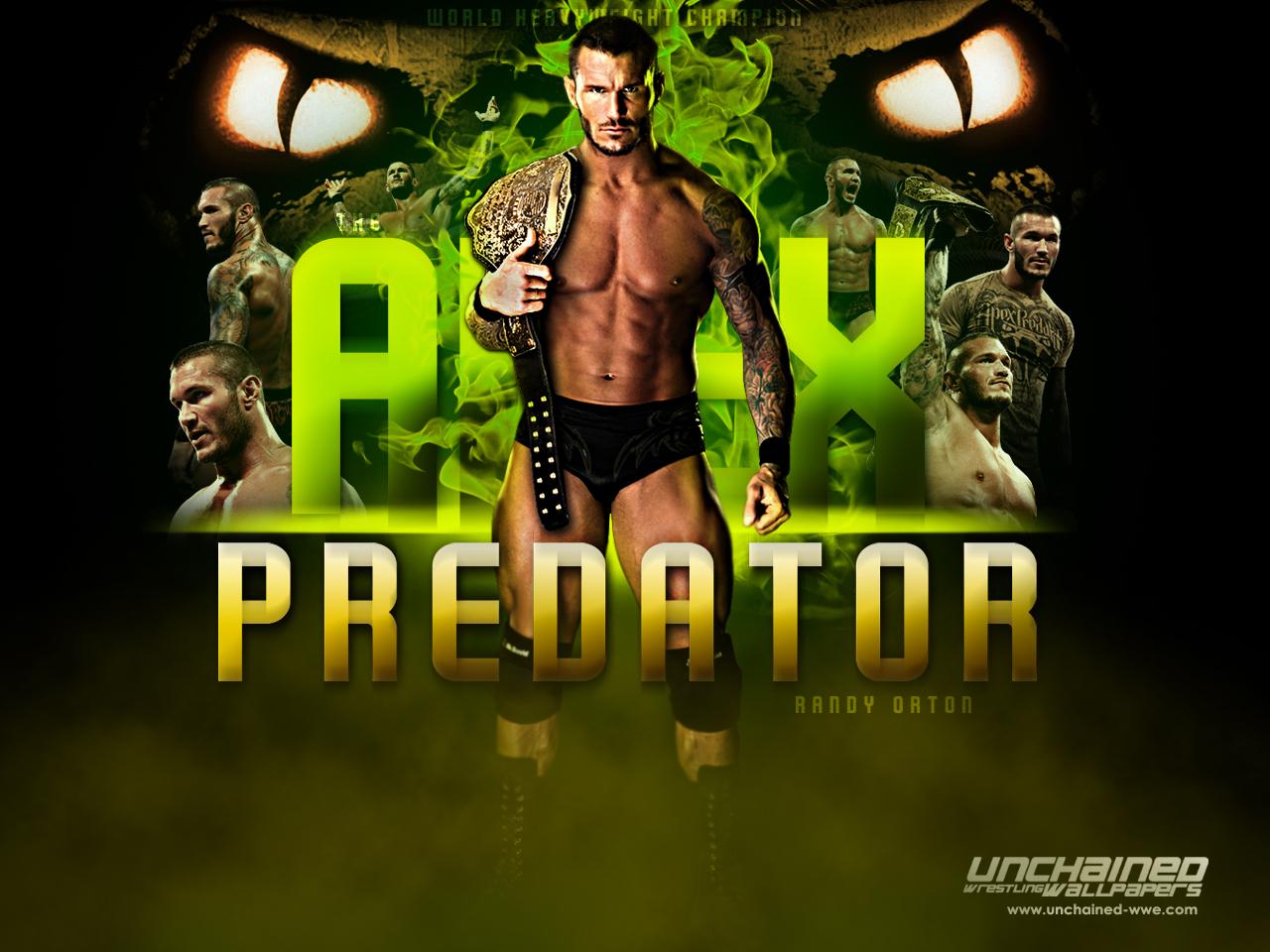 Randy Orton 1280x960