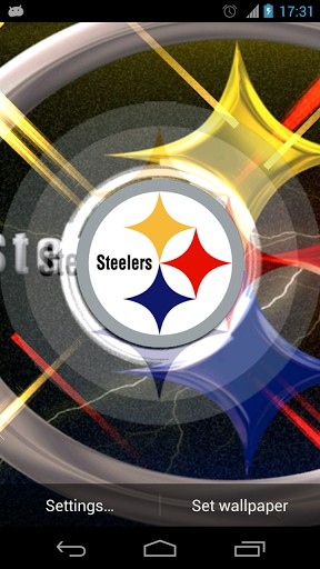 appszoomcomPittsburgh Steelers Wallpaper for Android 288x512