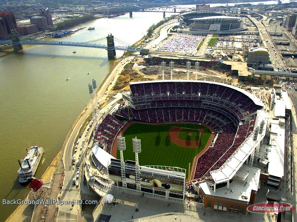 Cincinnati reds Desktop HD Wallpaper HD Wallpapers HD Backgrounds 1024x768