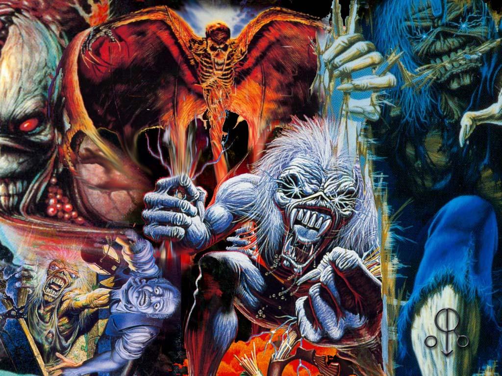 Free Download Maiden Album Iron Maiden Wallpaper Widescreen Iron