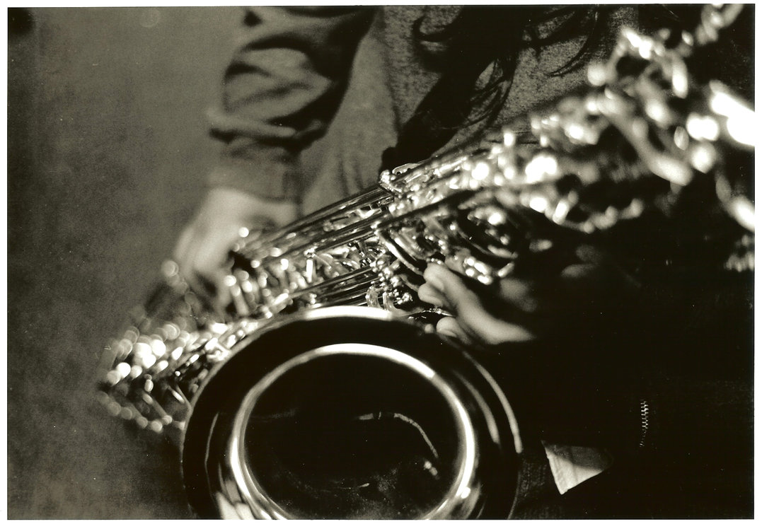 Back Gallery For saxophone wallpaper 1077x741