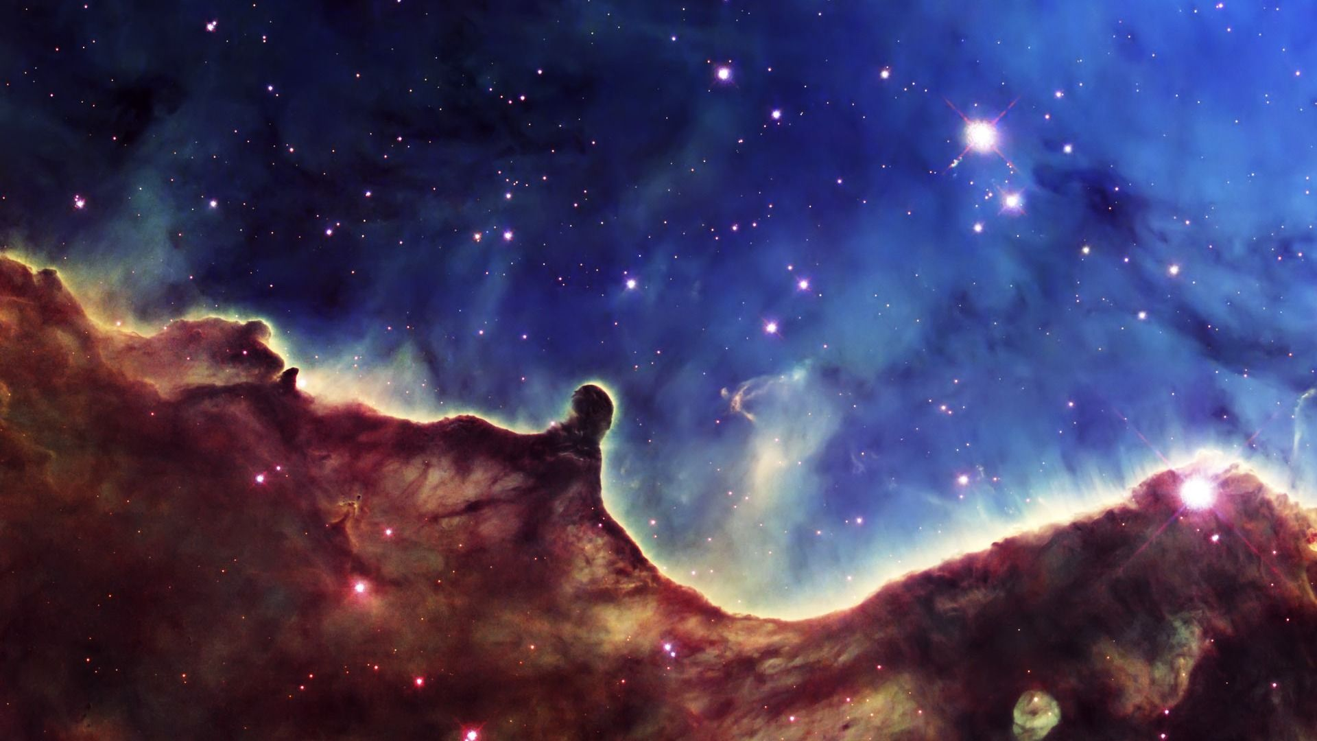 Hubble Star Wallpaper 3 8   1920x1080 Wallpaper Download 1920x1080