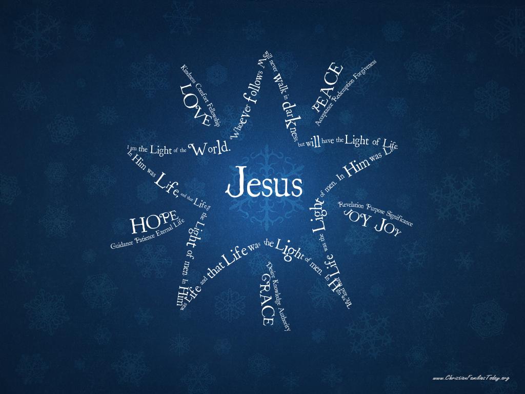 Inspirational Christian Backgrounds for Your Desktop