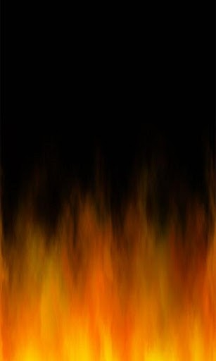 Fire Flames Live Wallpaper animated hot flames burning your phone up 307x512