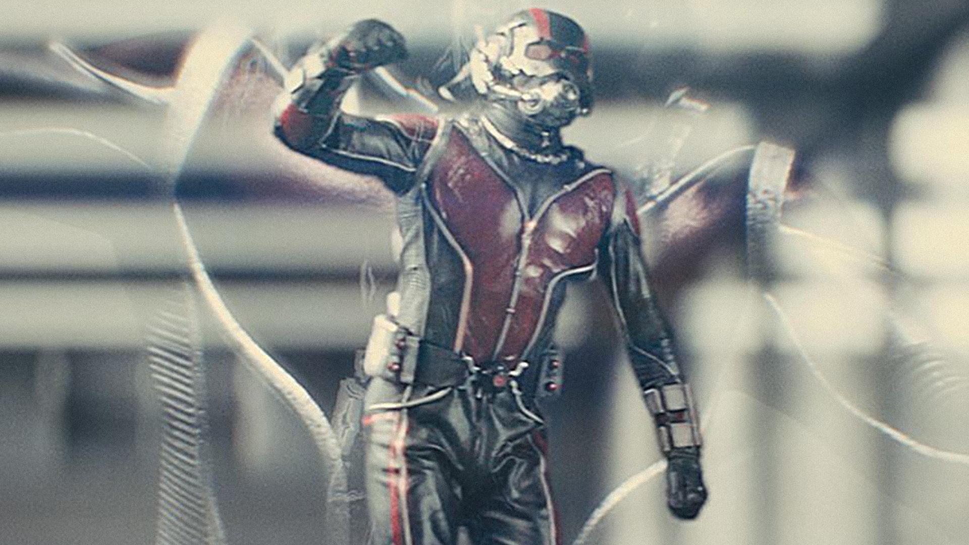 Ant Man 1920x1080
