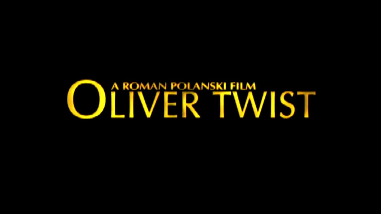 Trailer Oliver Twist 1330x748