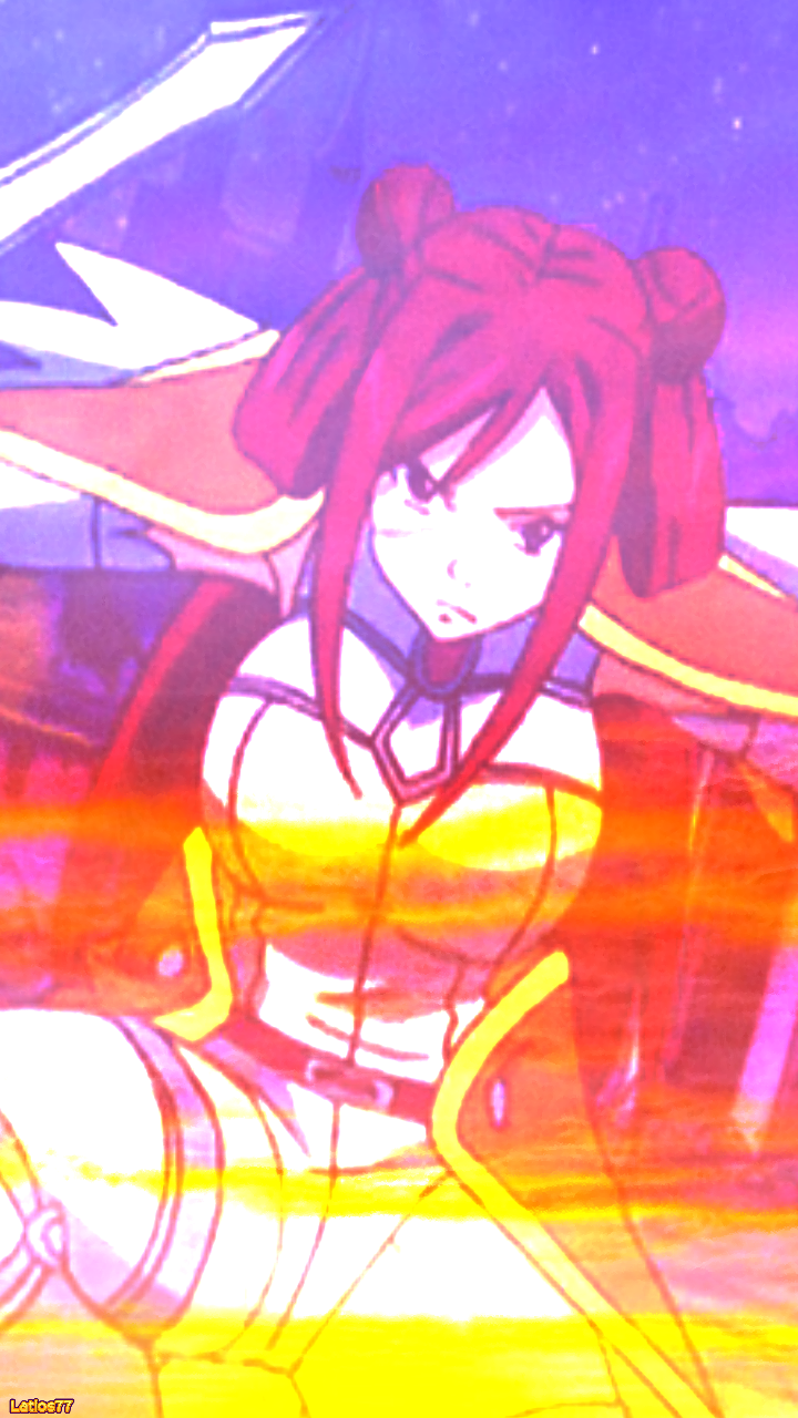 Fairy Tail   Morning Star iPhone Wallpaper by Latios77 720x1280