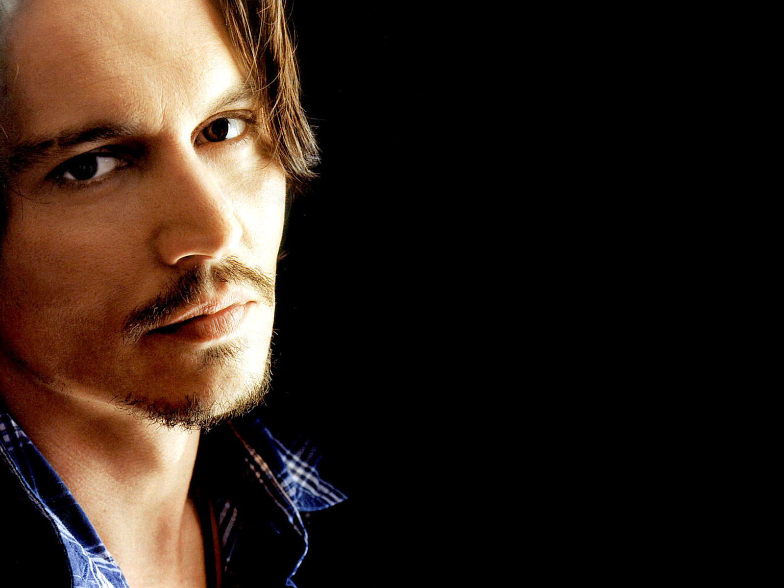 Latest Hollywood Hottest Wallpapers Johnny Depp Wallpaper 1600x1200