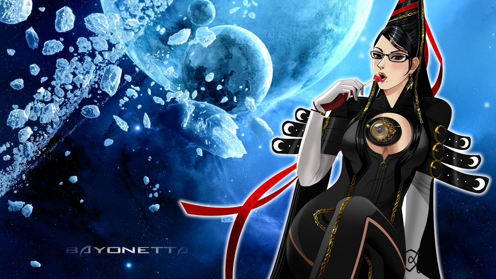 Bayonetta Wallpaper 01 1900 x 1080 Bayonetta Wallpaper 01   1900x1080 1920x1080