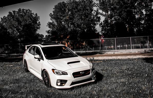 2015 Subaru Wrx Sti Wallpaper Wallpapersafari
