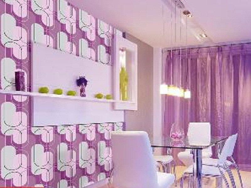 Cool Purple Ideas Cool Purple Graphic Home Decor Wallpaper Image id 800x600