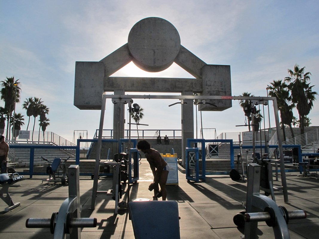 Muscle Beach Freeway Eyewear 1067x800