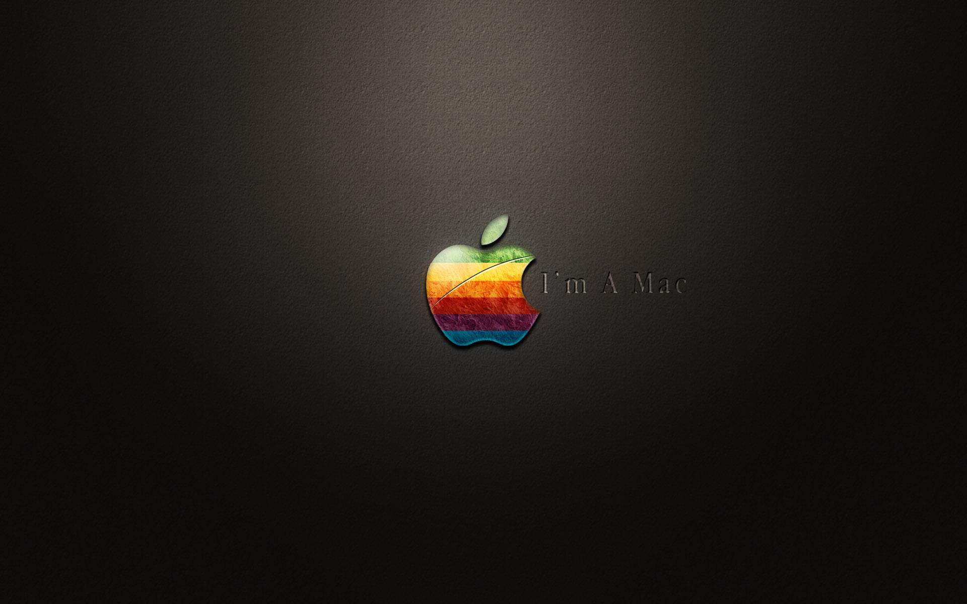 Pics Photos   Hd Mac Wallpaper Apple Wallpapers Mac Evil 1920x1200