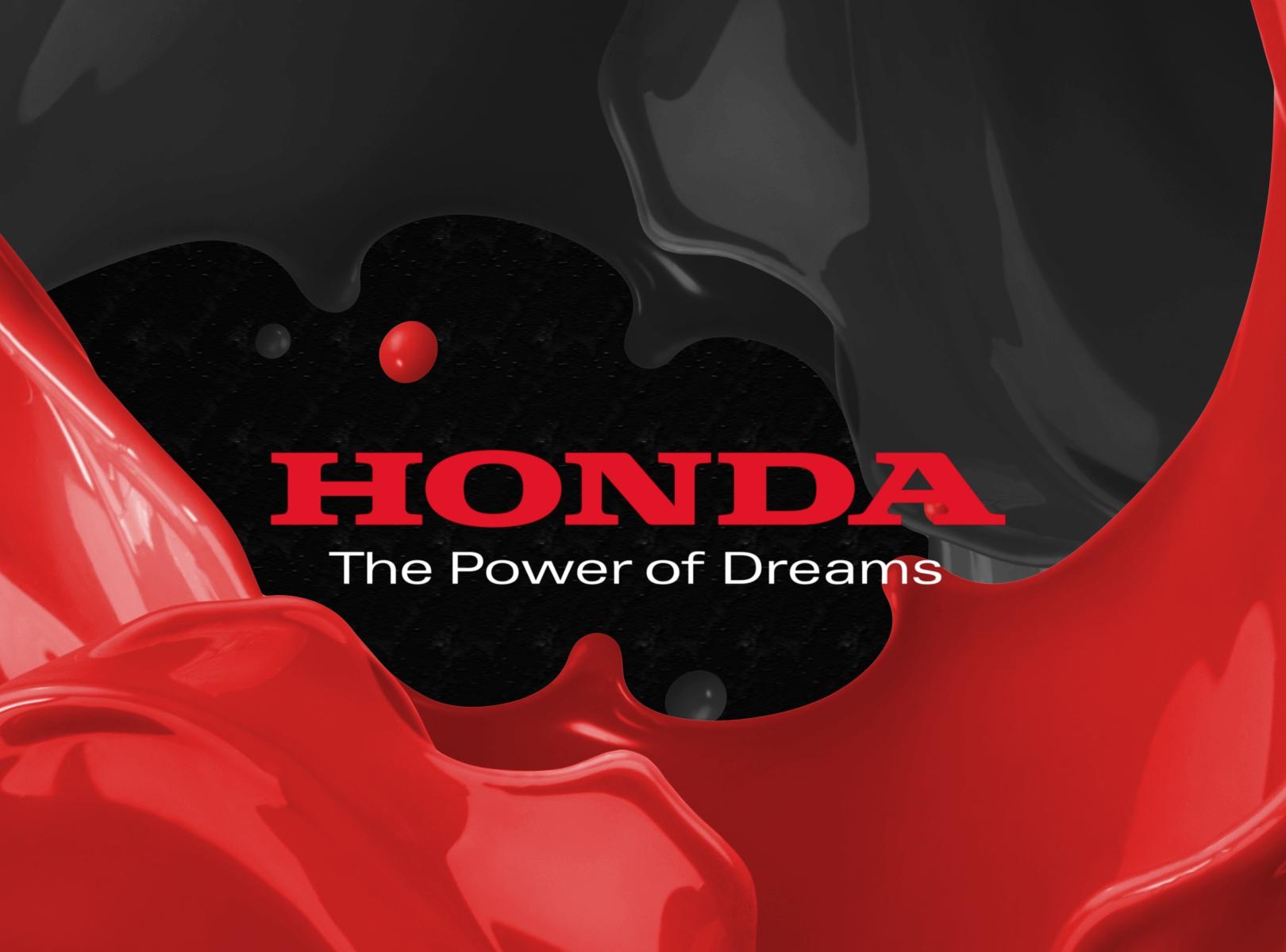 Honda Wallpaper by Binary Map 1620x1200