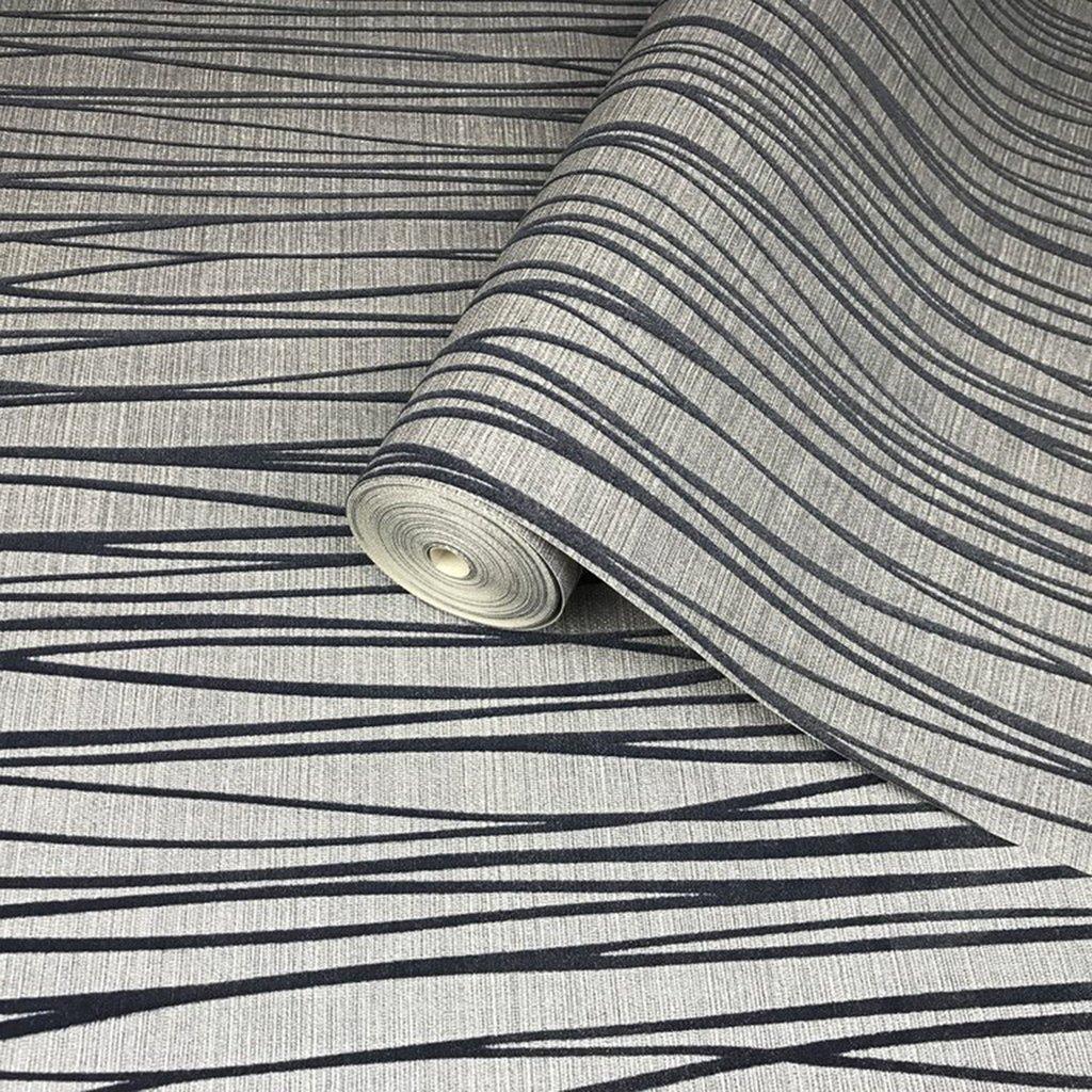 Hot Stamped non woven vinyl wallpaper type wallcoveringsmart 1024x1024