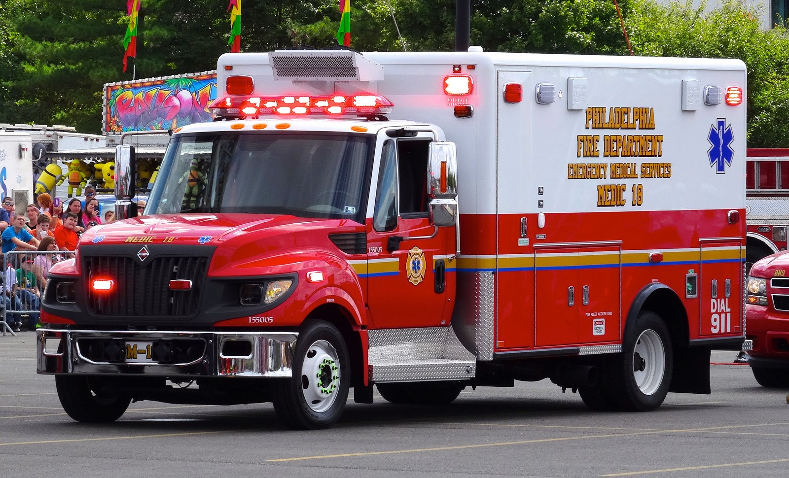 Fire department wallpapers wallpapersafari - Camion pompier cars ...