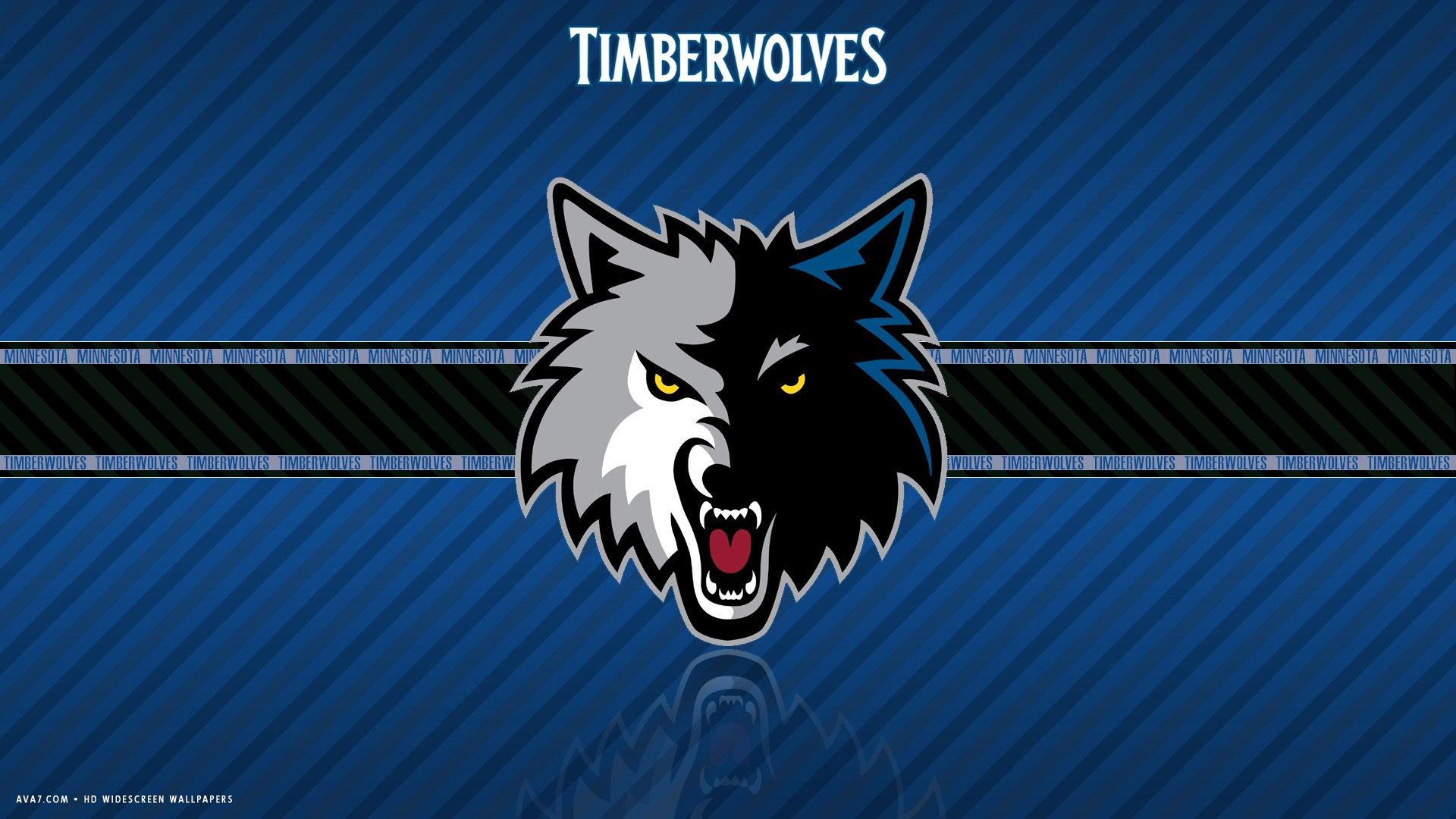 Minnesota Timberwolves Wallpaper 1920x1080
