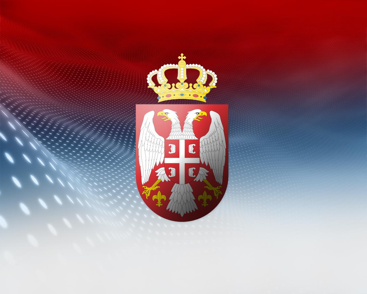 Serbien Bild Srbija Walpaper 1280x1024