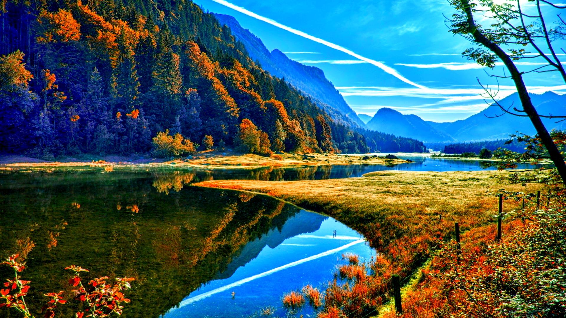 mountain river wallpaper 3   Winding Waters Clinic 1920x1080