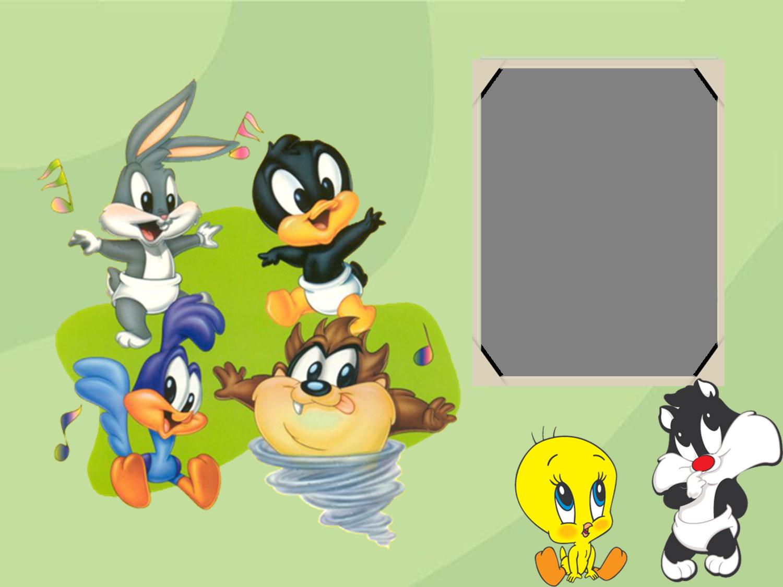Baby Looney Tunes Cartoon Wallpapers WallpapersIn4knet 1500x1125