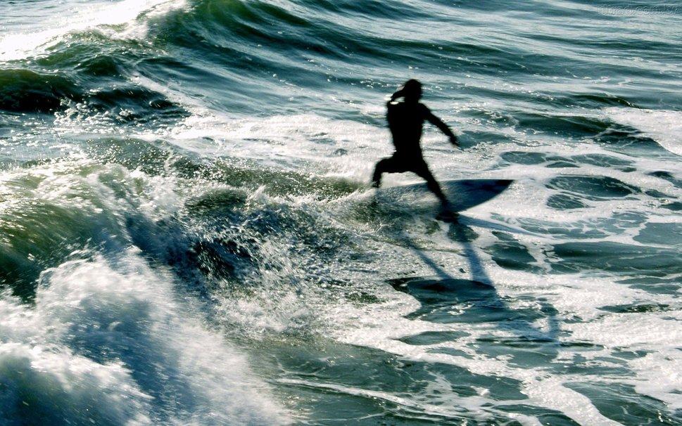Surfer dude Wallpaper   ForWallpapercom 969x606