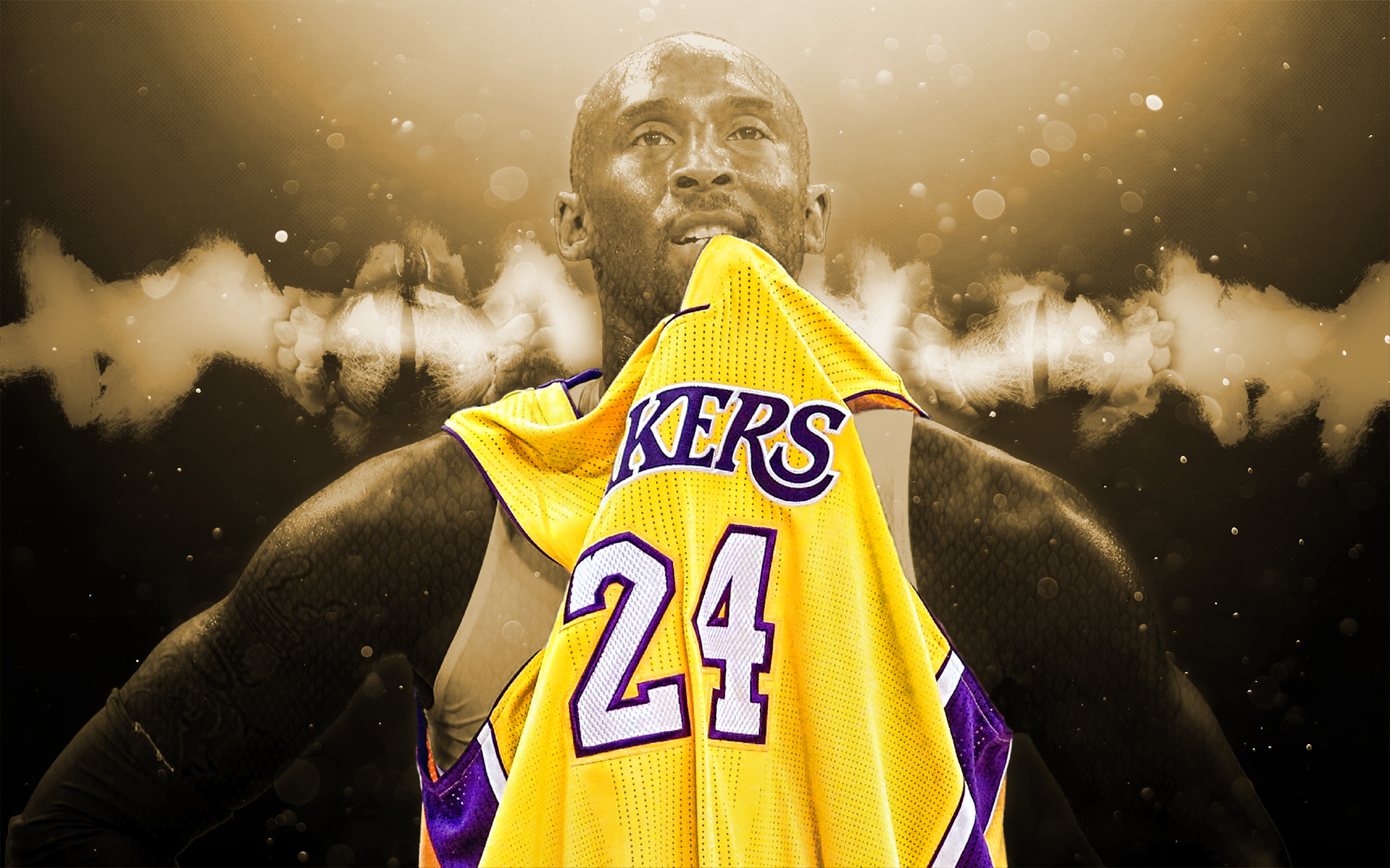 Kobe Bryant Wallpapers HD collection 2880x1800