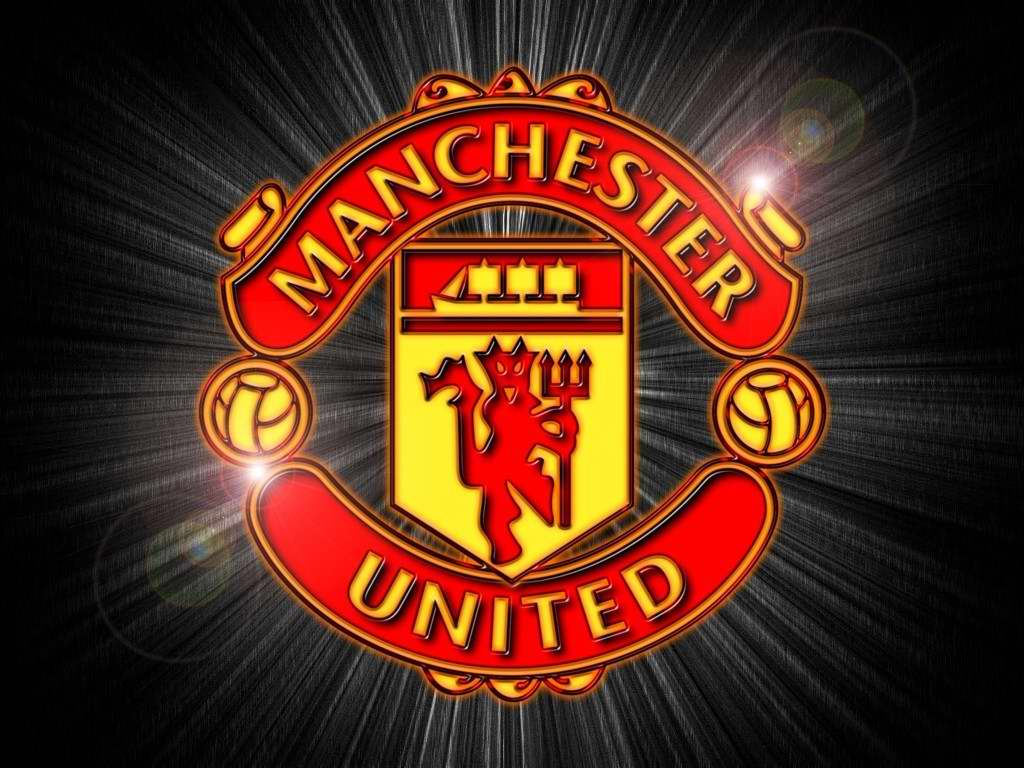 1024x768 Wallpapers for Desktop Manchester United FC 1024x768