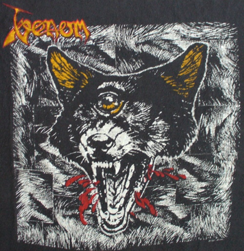 Venom Band venom band Tumblr Metal Rocks Pinterest 500x514