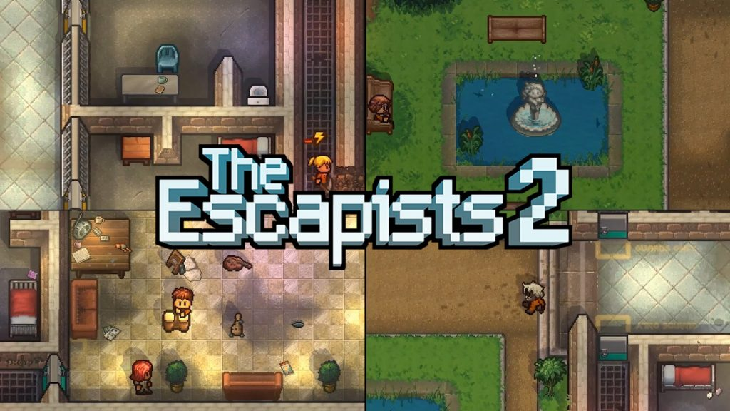 The Escapists 2 Review Trusted Reviews 1024x576