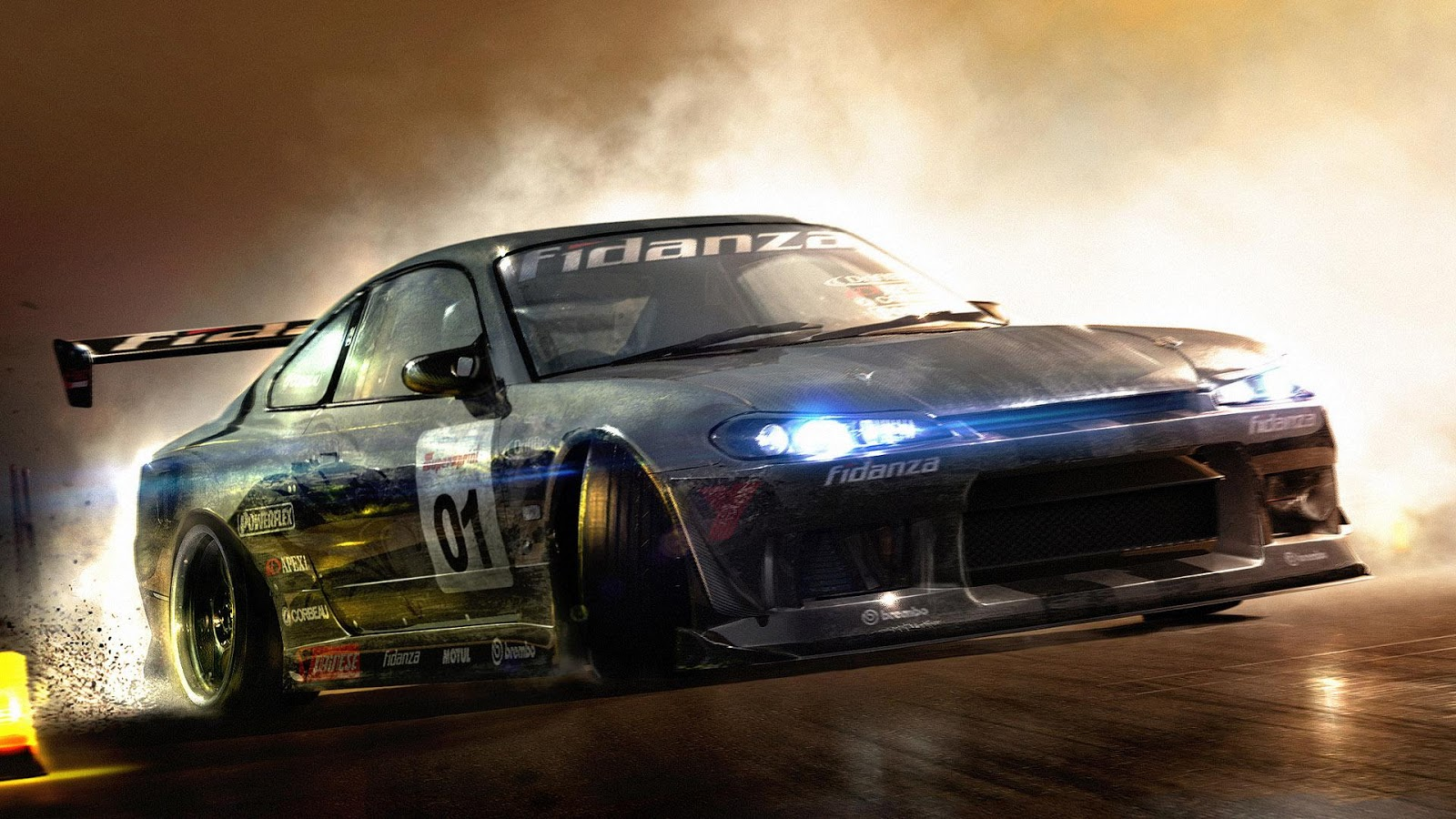 Free Latest Full HD Quality Desktop Wallpapers: Full HD Car Wallpapers