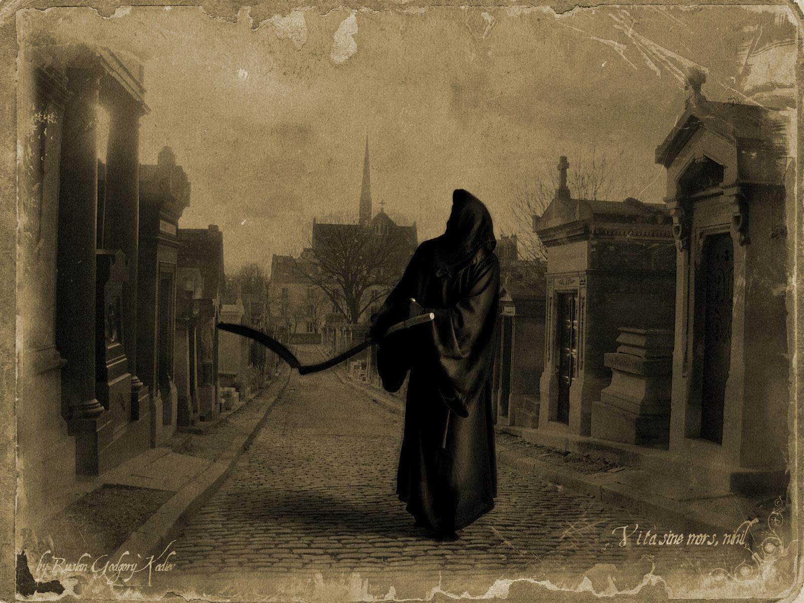 Grim Reaper Computer Wallpapers Desktop Backgrounds 1600x1200 ID 1600x1200