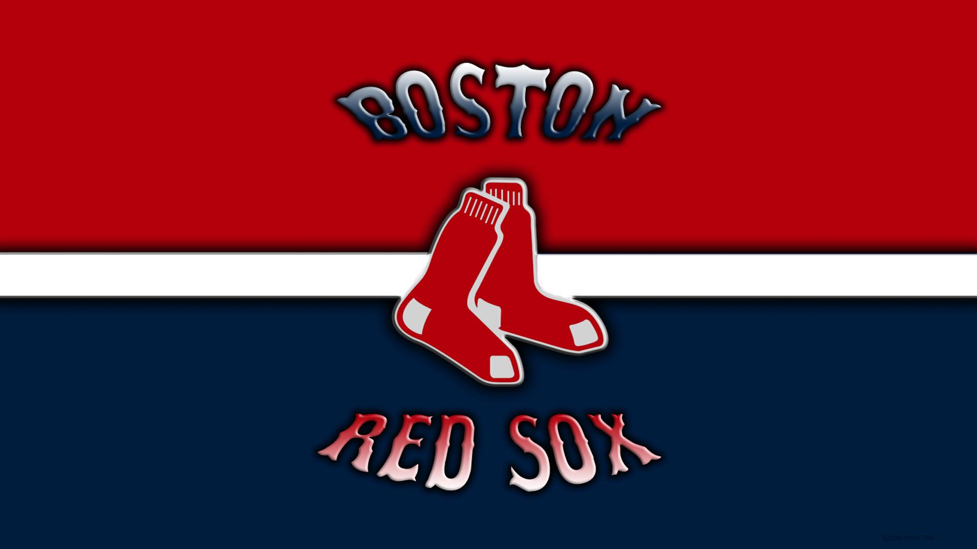 BOSTON RED SOX baseball mlb g wallpaper background 1920x1080