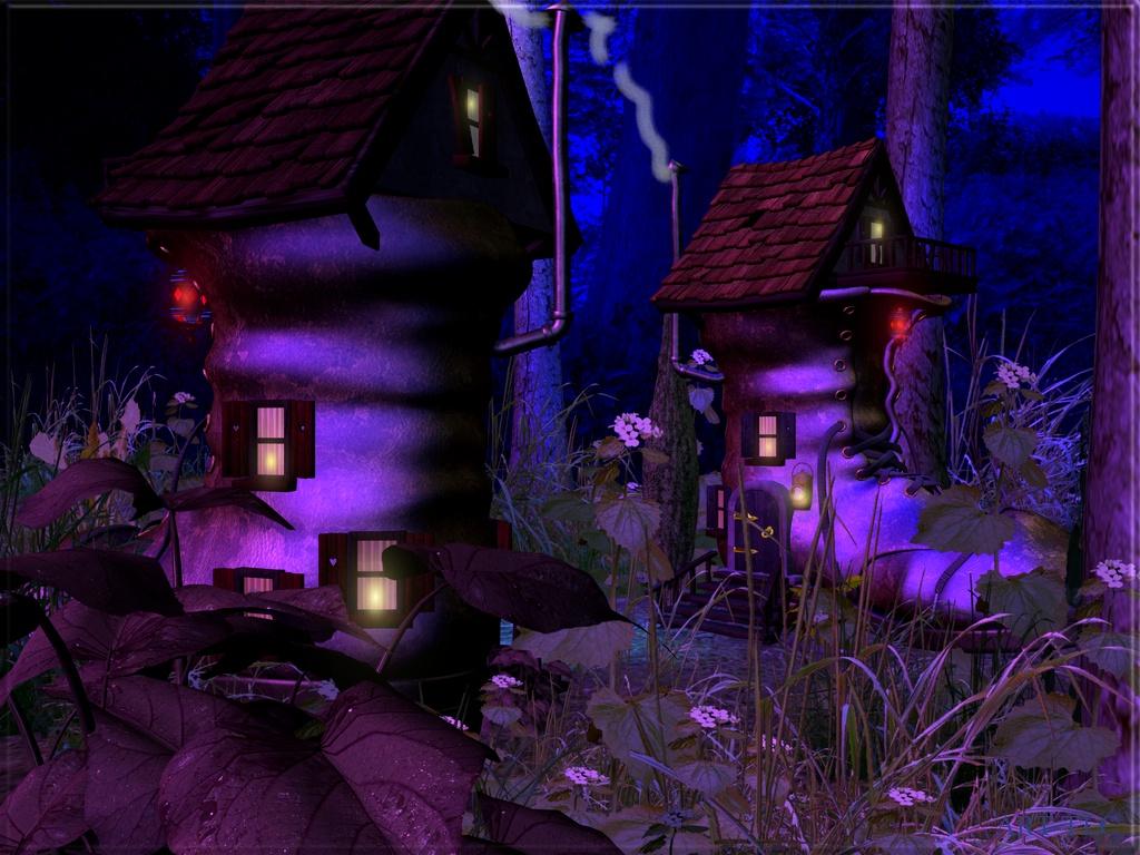 fairies christmas screensavers wallpapers animated 1024x768