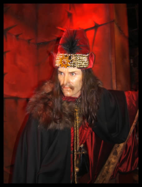 Vlad the Impaler by Ferae on DeviantArt