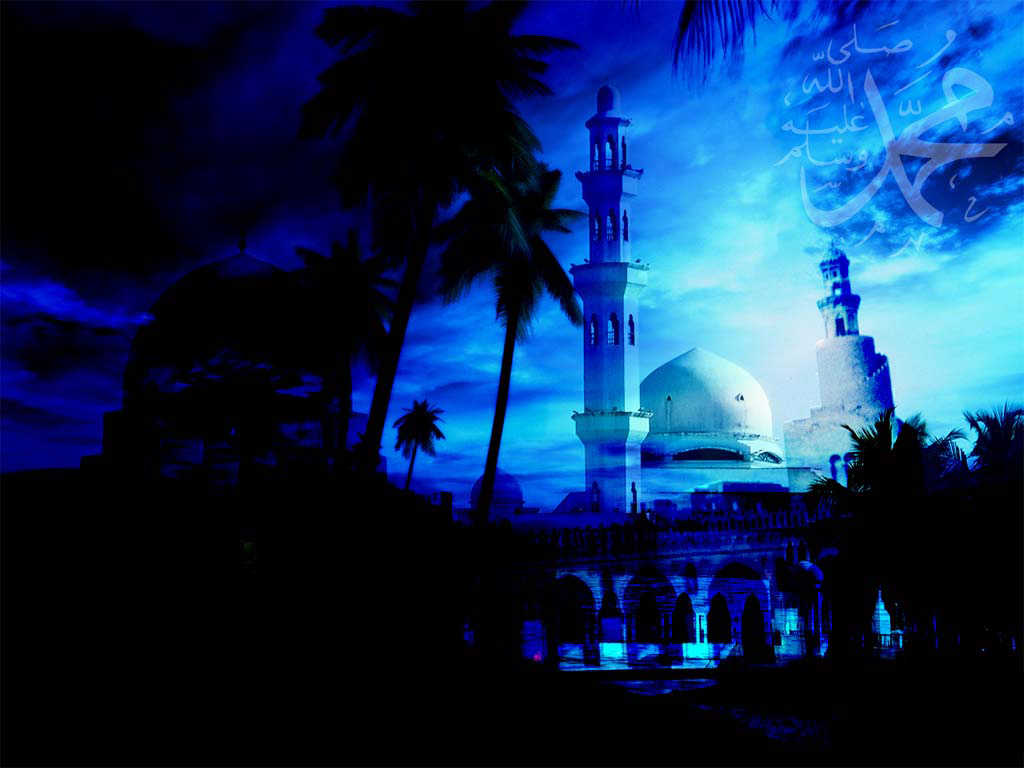 Islam images Islam Wallpaper HD wallpaper and background photos 1024x768